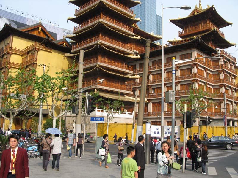 Shangaï - Taichi Pro