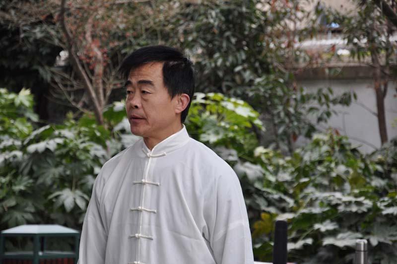 Maître Han - Taichi Pro