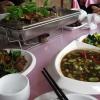 Repas Shangaï - Taichi Pro
