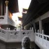 Temple Shangaï - Taichi Pro