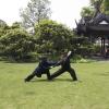 Postures à deux - Taichi Pro