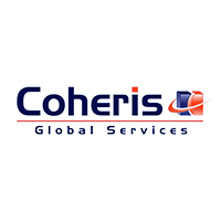 Logo Cohéris - Taichi Pro