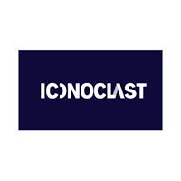 Logo Iconoclaste - Taichi Pro