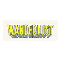 Logo Wanderlust - Taichi Pro