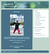 Association Paris Taichi