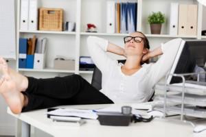 Le bien être au travail de vos salariés - Taichi Pro